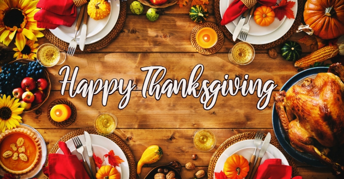 Facts, figures and trivia about Thanksgiving
